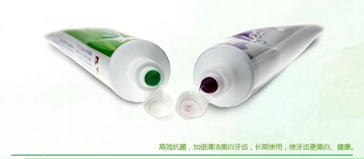 完美牙膏怎么样套装图片