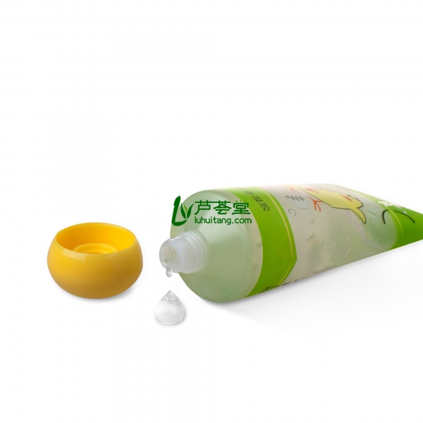 昭贵儿童芦荟胶(80g/支 ZG312)婴幼无刺激护肤 痱子湿疹 叮咬磕碰损伤一瓶搞定